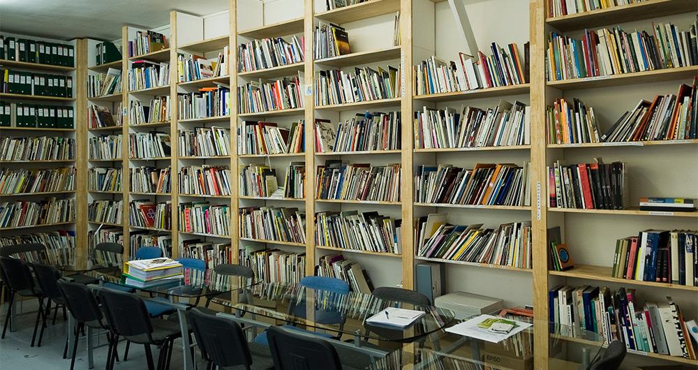 Centre de Ressources Frac Languedoc Roussillon Montpellier