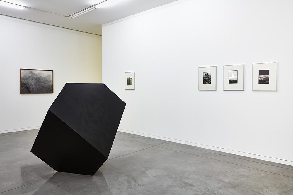 Se souvenir des Belles Choses, vue de l'exposition, Musée régional d'art contemporain, Sérignan, 2016. Photo : JC Lett.
