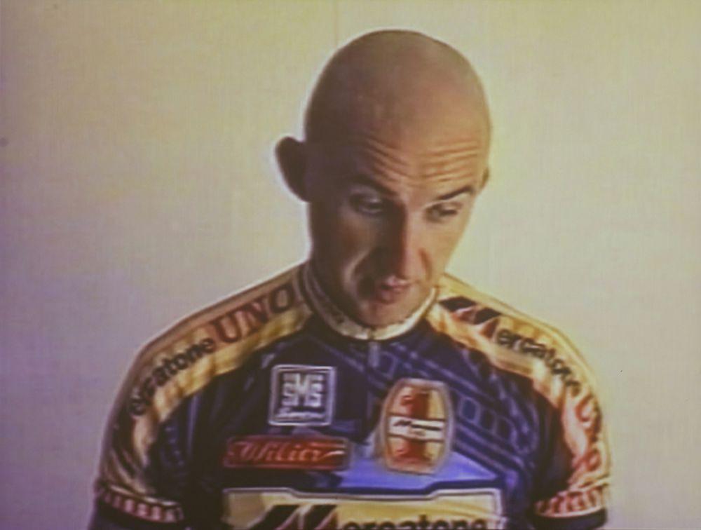 Pascal Rivet, Les Saynètes, 1997-1998, vidéo, 20 min. Collection Frac Languedoc-Roussillon