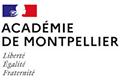 Aller vers le site de l'academie de Montpellier