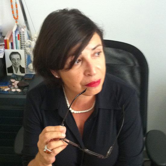 Patricia Carette