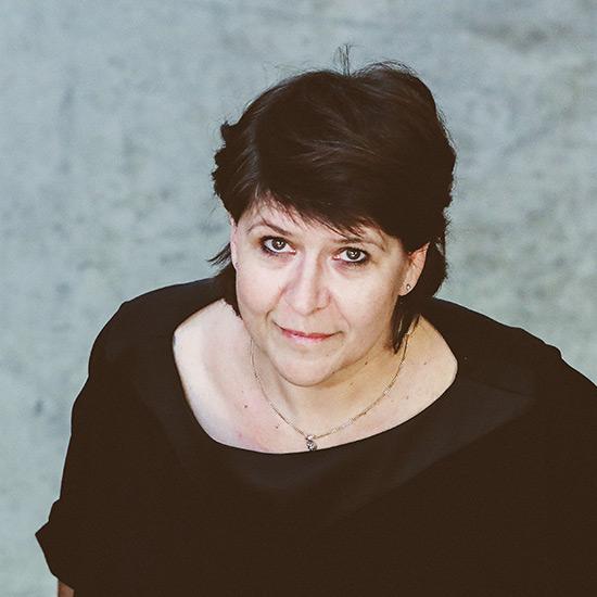 Céline Mélissent